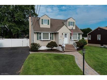 525 BAMFORD AVE  Woodbridge, NJ MLS# 3499197