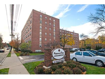 465-73 VALLEY ST  Maplewood, NJ MLS# 3499303