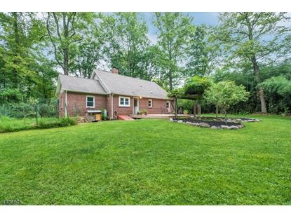 620 VALLEY RD  Mansfield Twp, NJ MLS# 3500072