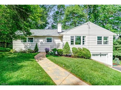 10 DOGWOOD DR  Chatham Twp., NJ MLS# 3500609