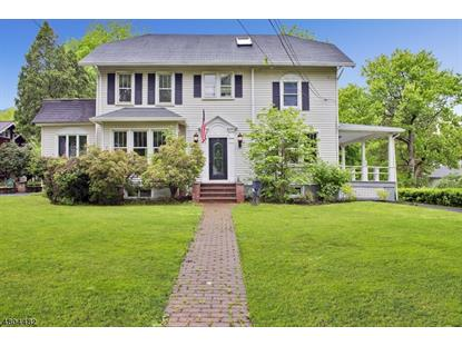 62 E MAIN ST  Mendham, NJ MLS# 3500638