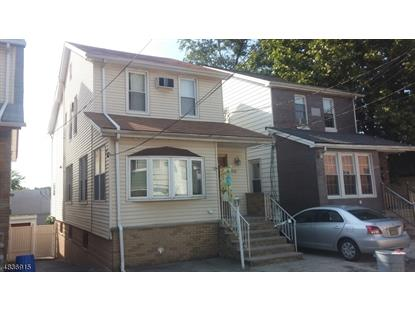8511 DURHAM AVE  North Bergen, NJ MLS# 3501025