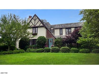 62 COLONIAL WAY  Short Hills, NJ MLS# 3501947
