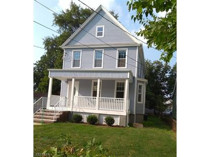 107 CONANT ST  Hillside, NJ MLS# 3502080