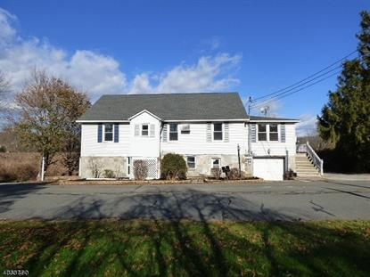 7 BERRY RD  Wantage Twp, NJ MLS# 3502531