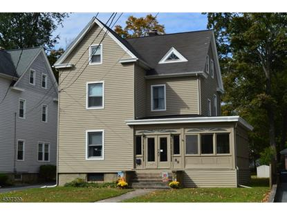 86 Central Avenue  Madison, NJ MLS# 3502970