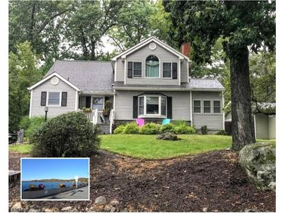 671 W SHORE TRL  Sparta, NJ MLS# 3503200