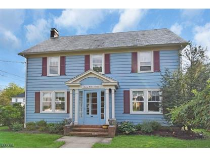30 WALKER AVE  Morristown, NJ MLS# 3503282