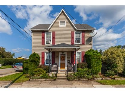 749 COLUMBUS AVE  Phillipsburg, NJ MLS# 3503466