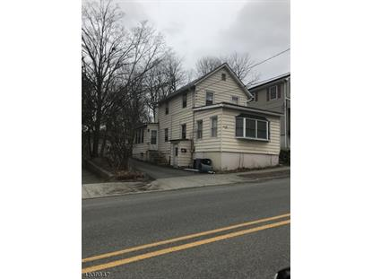 74-A TRINITY ST  Newton, NJ MLS# 3503617