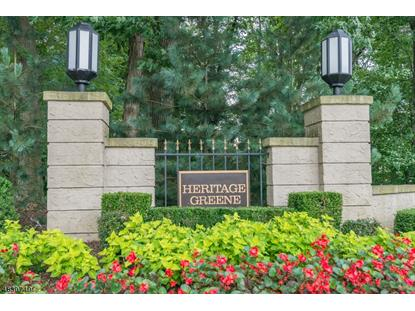 7B HERITAGE DR  Chatham Twp., NJ MLS# 3503713