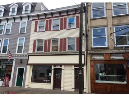 120 SPRING ST  Newton, NJ MLS# 3503828