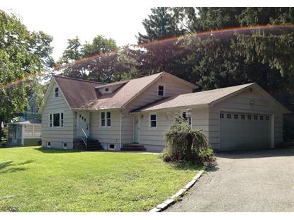 6 UNNEBERG AVE  Roxbury Twp, NJ MLS# 3504486