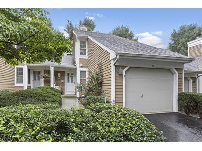 38 STONE RUN RD  Bedminster, NJ MLS# 3504638