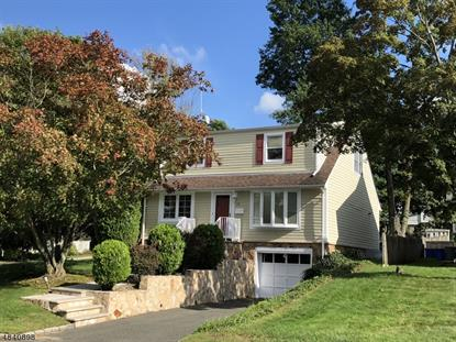 80 LANE AVE  West Caldwell, NJ MLS# 3504743