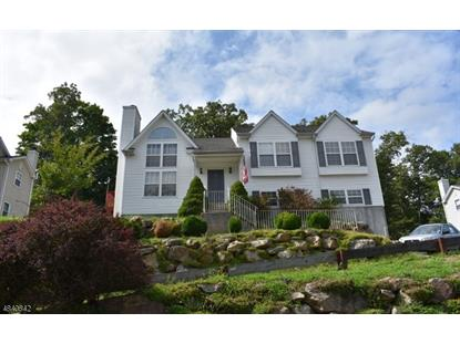 16 CRESTVIEW DR  Stanhope, NJ MLS# 3504770