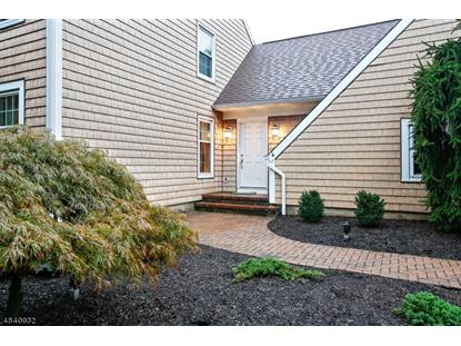 37 MAGNOLIA RD  Franklin Twp, NJ MLS# 3504790