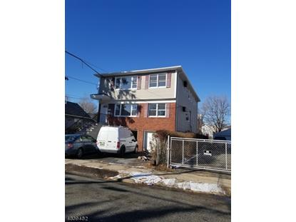 1314 MYRTLE ST  Hillside, NJ MLS# 3505343