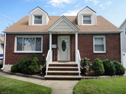 7 CHURCH ST  Elmwood Park, NJ MLS# 3505587