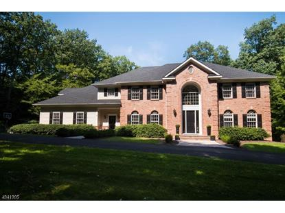 11 LAUREL MOUNTAIN WAY  Tewksbury Township, NJ MLS# 3505743