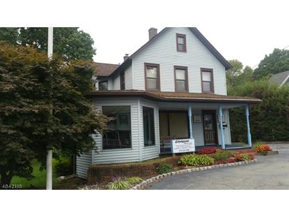 218 MAIN ST LEDGE  Roxbury Twp, NJ MLS# 3505862