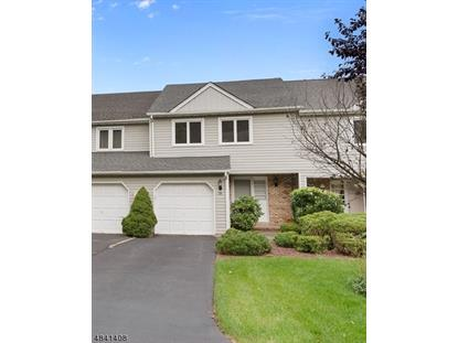28 STOCKTON CT  Parsippany-Troy Hills Twp., NJ MLS# 3506037
