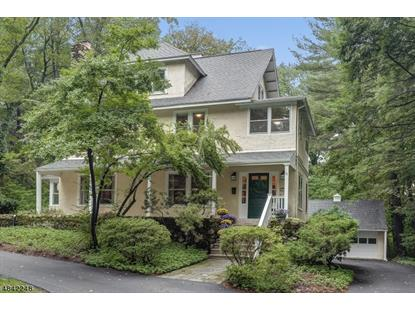 11 HILLCREST RD  Mountain Lakes, NJ MLS# 3506085