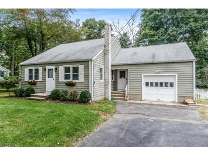 3 EMERY AVE  Mendham, NJ MLS# 3506167