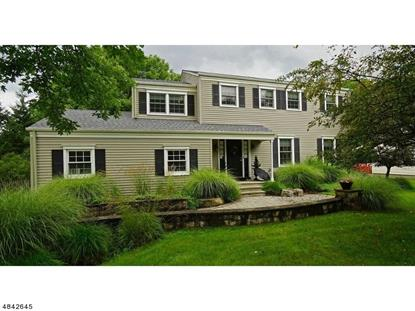 6 Florie Farm Rd  Mendham, NJ MLS# 3506387