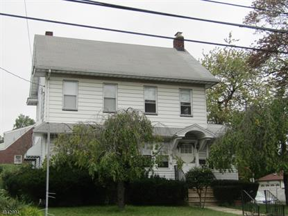 164 LUDDINGTON AVE  Clifton, NJ MLS# 3506789
