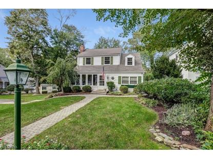 35 SAND HILL RD  Morristown, NJ MLS# 3507122