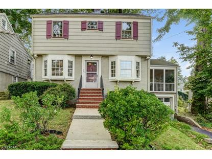20 BROADVIEW AVE  Maplewood, NJ MLS# 3507451