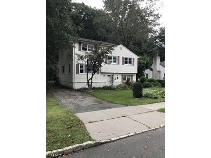 73 WETMORE AVE  Morristown, NJ MLS# 3507461