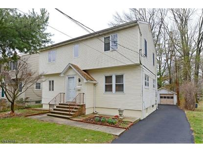 1620 SUMMIT AVE  Westfield, NJ MLS# 3507481