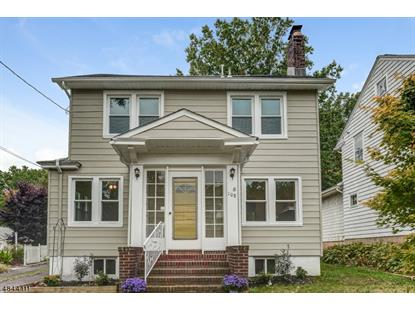 108 PLYMOUTH AVE  Maplewood, NJ MLS# 3507785
