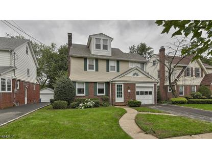 36 LINDBERGH BLVD  Bloomfield, NJ MLS# 3508186