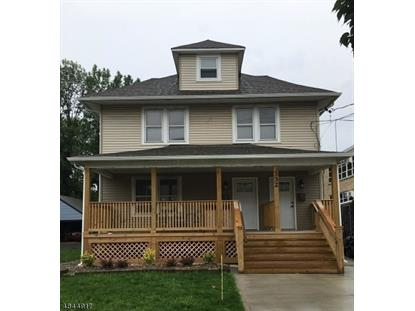 332 W 2ND ST  Bound Brook, NJ MLS# 3508583