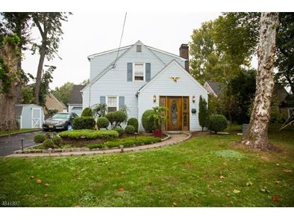 1022 Raritan  Cranford, NJ MLS# 3508592