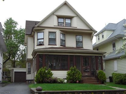 4 CLAREMONT PL , Montclair, NJ