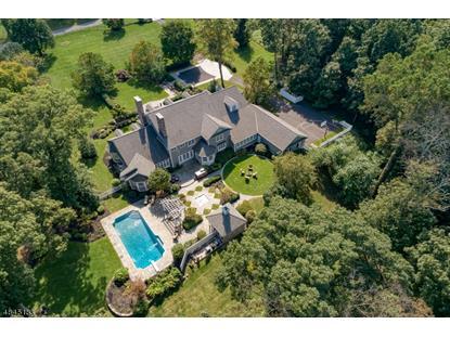 2 SHERWOOD FARM RD  Far Hills, NJ MLS# 3508884