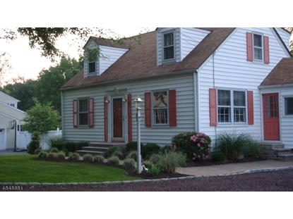 46 MAPLE AVE  Mendham, NJ MLS# 3509270