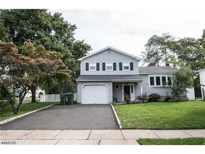 1 CYPRESS CT  Edison, NJ MLS# 3509324
