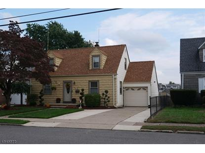 52 WASHINGTON AVE  Elmwood Park, NJ MLS# 3509404