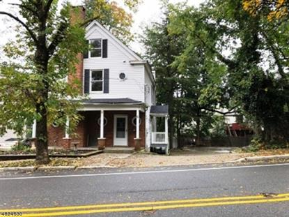 6 FORD AVE  Morristown, NJ MLS# 3509497
