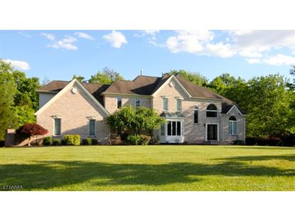 5 SUNNYFIELD DR  Clinton Twp, NJ MLS# 3509519