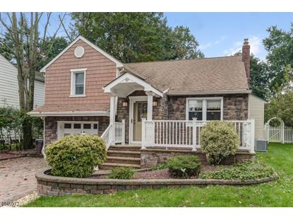 57 SHERWOOD RD  Springfield, NJ MLS# 3509532