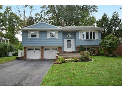 9 BYRON LN  Fanwood, NJ MLS# 3509627