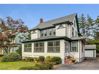 379 TURRELL AVE  South Orange, NJ MLS# 3509703