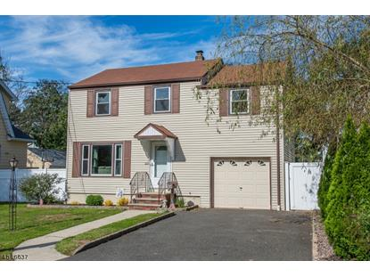 682 RICHFIELD AVE  Kenilworth, NJ MLS# 3510214