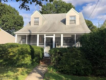22 FITZGERALD AVE  Clifton, NJ MLS# 3510488